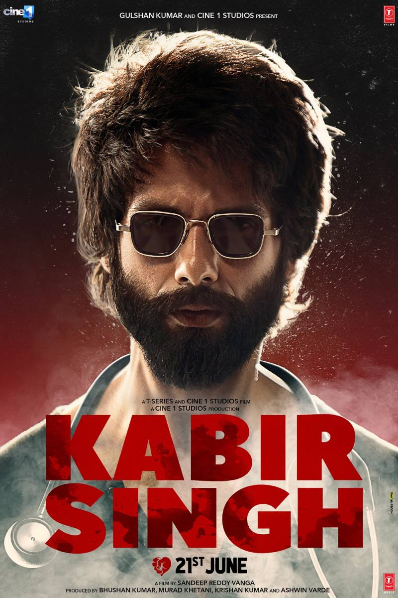 Shahid Kapoor's Kabir Singh and PVR Cinemas set a trend for