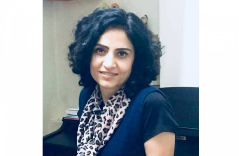 VOOT content head, Monica Shergill moves to Netflix India