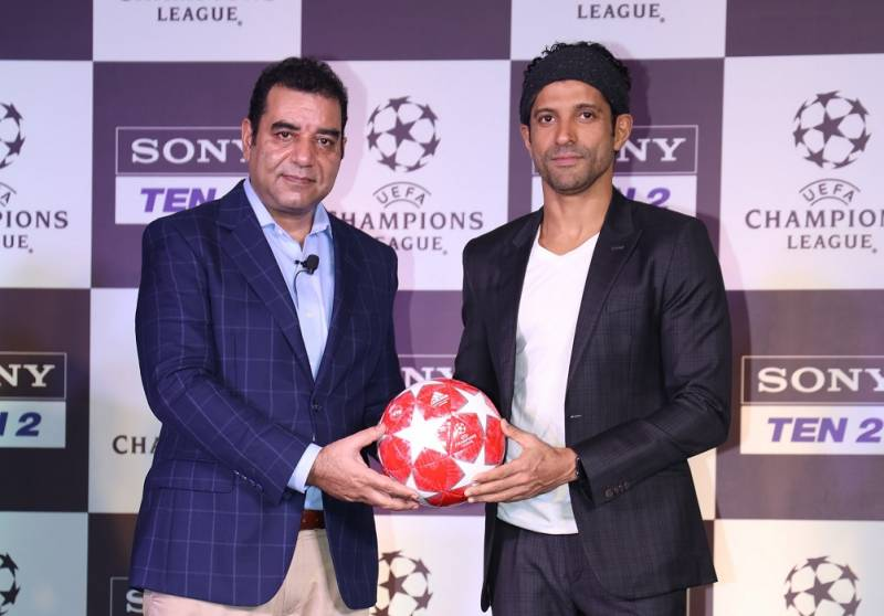 SPNI launches My Reasons to Watch UEFA Champions League