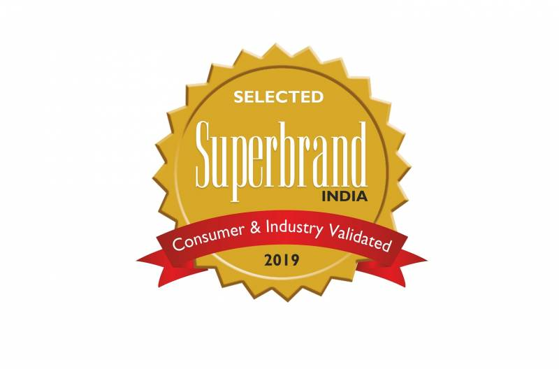 Blue Dart voted a Superbrand once again
