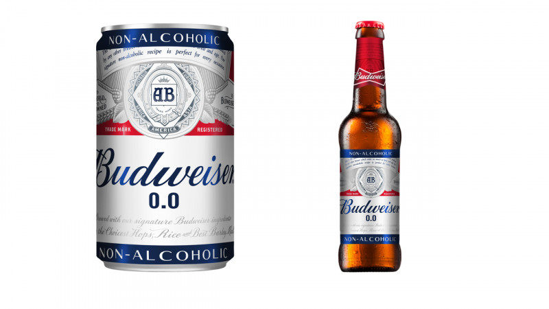 AB InBev Forays Into The Non-Alcohol Beer Segment In India