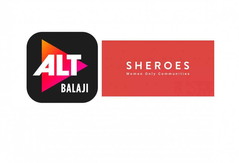 ALTbalaji partners with SHEROES, engages deeper with women content