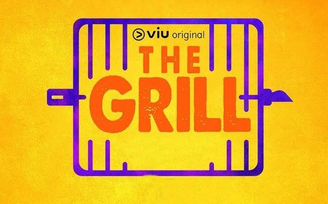 The New Telugu Digital Series, 'The Grill' Now Streaming On Viu