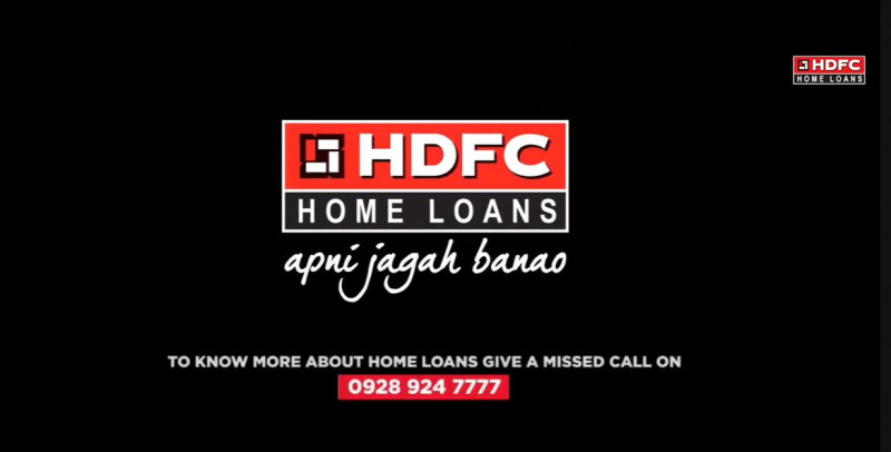 Hdfc Home Loans Launches Campaign To Touch The Pulse Of