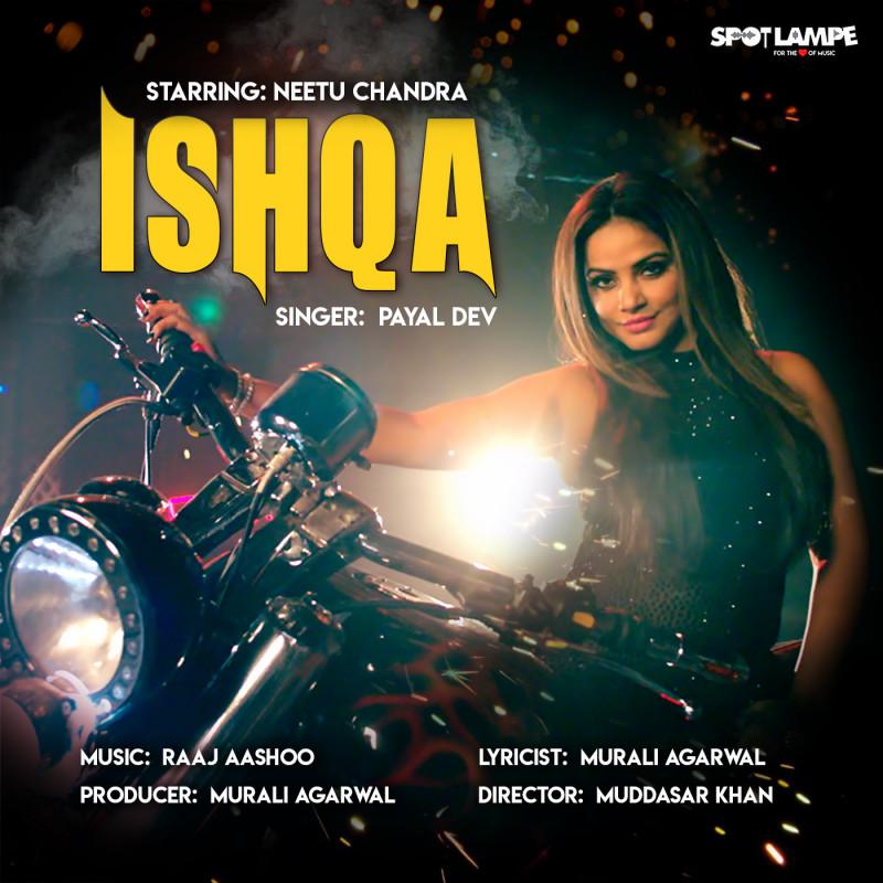 Ishqa Chal – Meta Morphoz