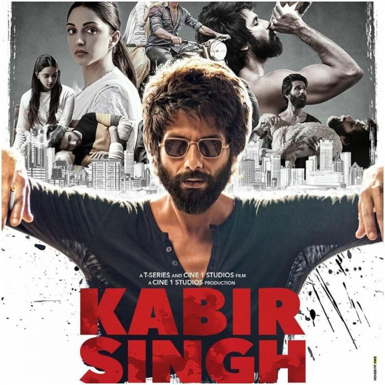 Kabir Singh To Make Its World Television Premiere This September On Sony Max