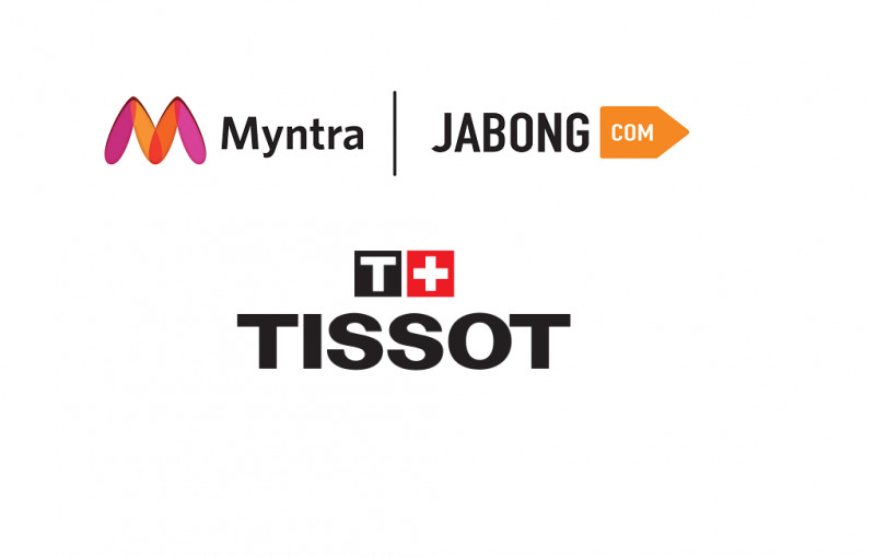 Myntra And Tissot To Enable Shoppers In India To Buy Premium