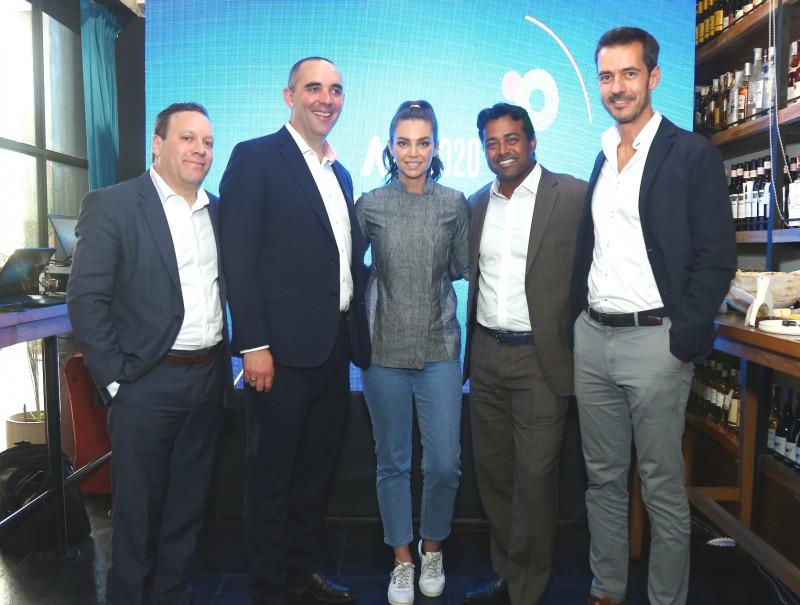 Spn To Be Australian Open S Broadcast Partner For 3 More Years