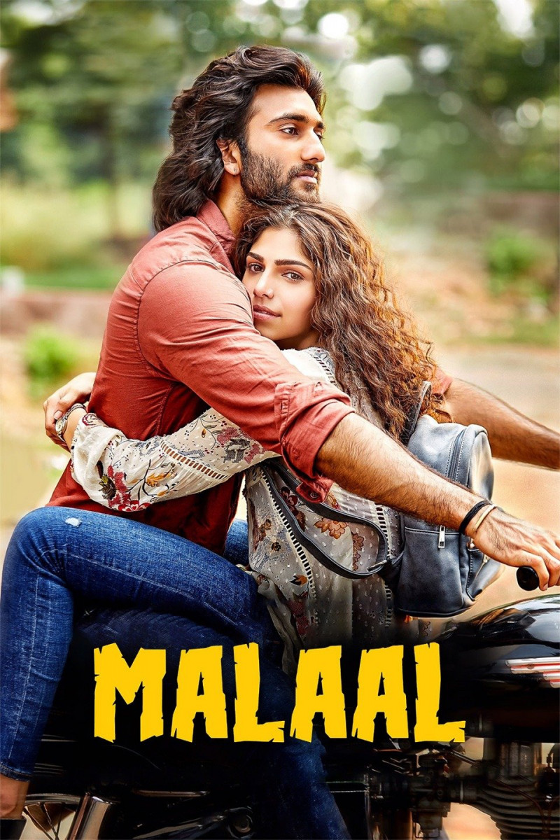 Sony Max Presents The World Television Premiere Of The Film Malaal