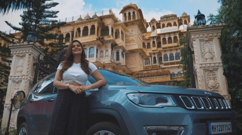 Jeep India Publicis Media Partner For Iconic Television Property