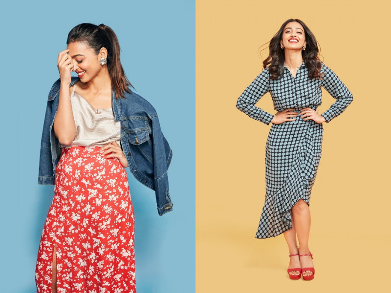 Radhika Apte partners with IS.U for her own fashion collection