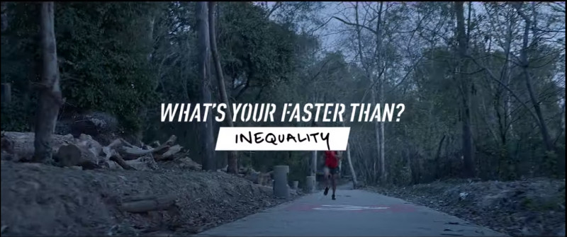 Adidas Launches Campaign To Inspire Increasing Women Participation In Sports