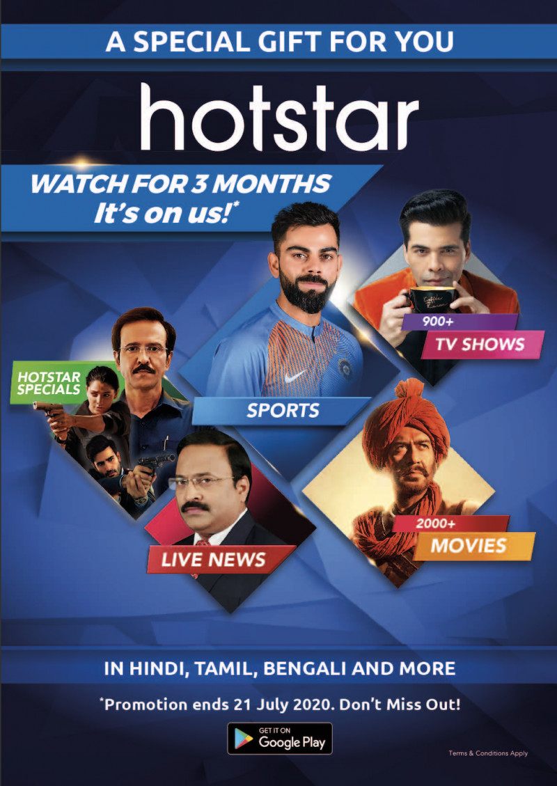 The Walt Disney Co Brings Hotstar To Migrant Workers In Singapore