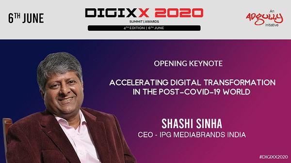 DIGIXX Summit & Awards 2020