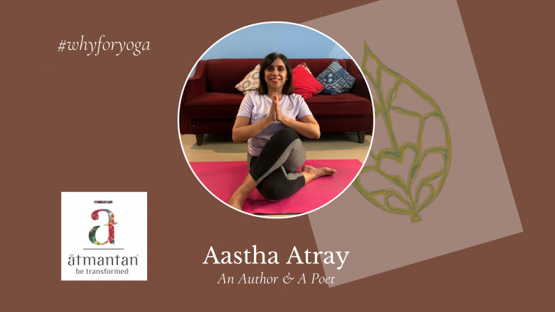 Atmantan Celebrates International Yoga Day 2020 With Whyforyoga