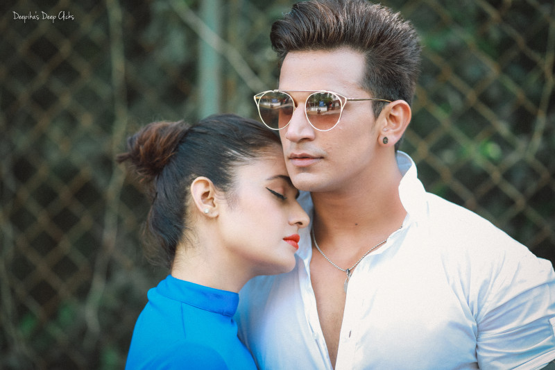 Ved Sharma S Shikayat Features Yuvika Chaudhary And Prince Narula