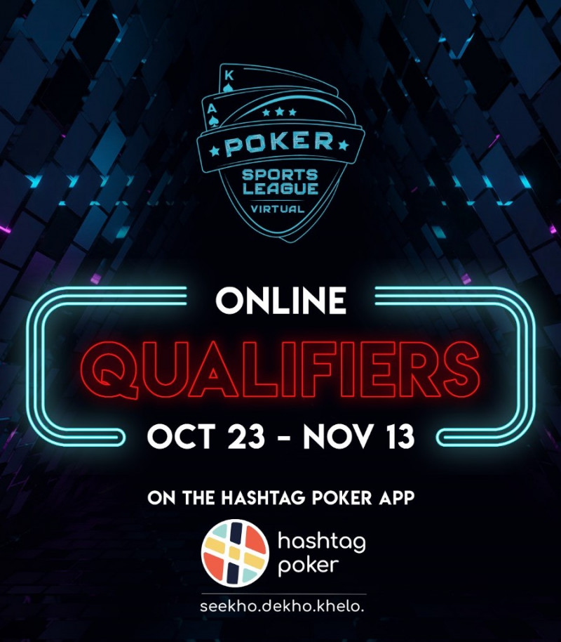 Poker Sports League Returns In A New Avatar With A Virtual Format
