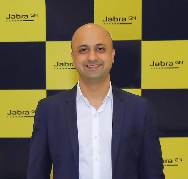Jabra elevates Dr Amitesh Punhani as Head of APAC, Consumer Marketing