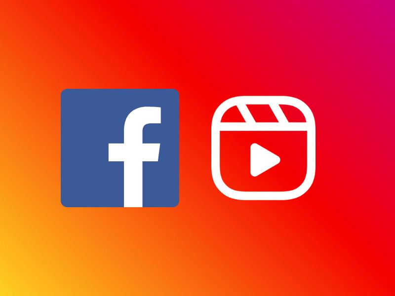 Reels, Now on Facebook App