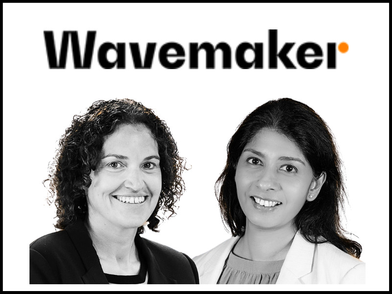Wavemaker appoints Shipra Roy & Helen Price to the global leadership team