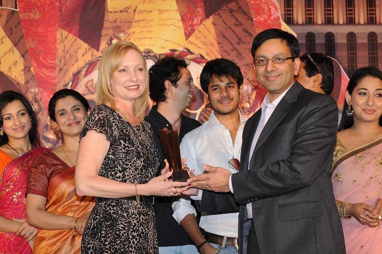 STAR Plus' yearly awards show goes international