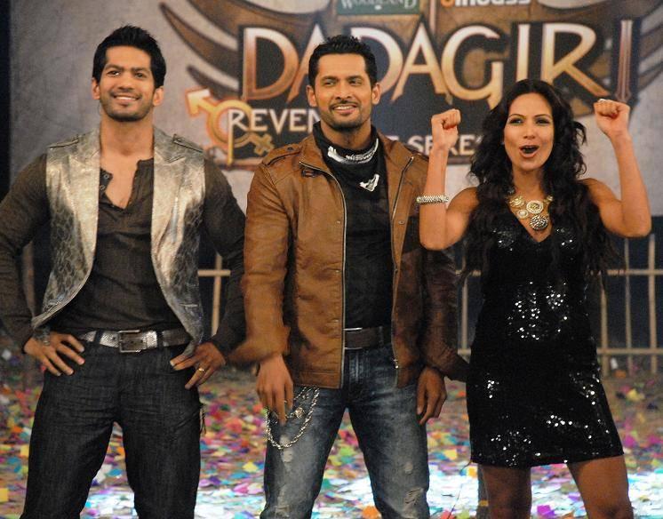 Dadagiri 2018 Winner