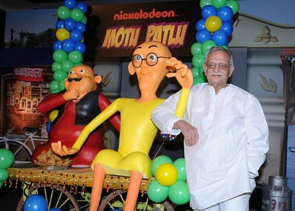 Nick all set to bring another home-grown animated show 'Motu