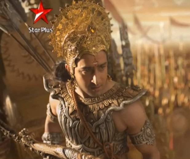 With scale, innovation and impact Mahabharat on Star Plus