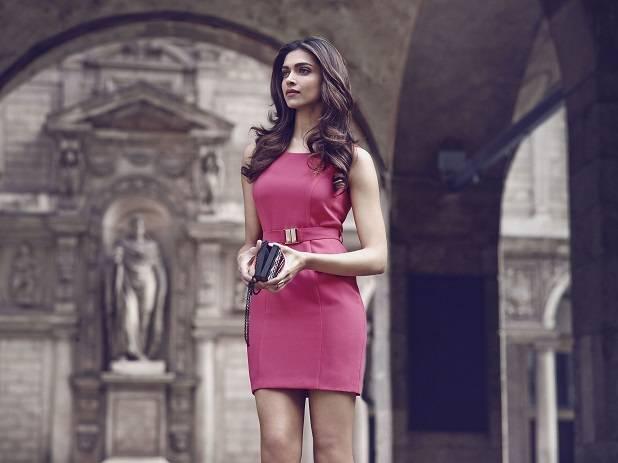 Van Heusen Names Deepika Padukone As Designer
