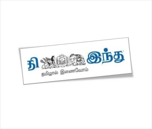 The Hindu-Tamil' to launch new editions