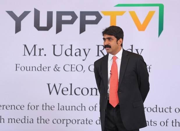 YuppTV takes