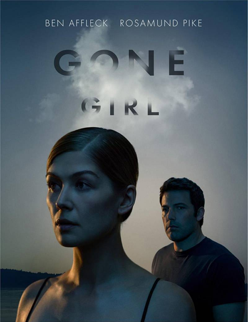 GONE GIRL premieres on JULY 25 at 9PM on STAR MOVIES SELECT HD
