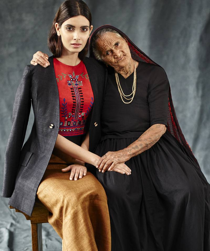 House of Anita Dongre launches Anita Dongre Grassroot