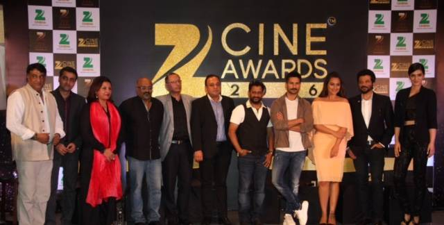 Zee Cine Awards 2016 to put the spotlight on regional talent